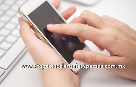 Formulario y datos de contacto de lavado limpieza y for Tapetes orientales